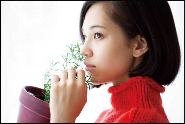 人気モデル水原希子ちゃんの悩み...